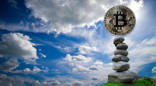 bitcoin: the stable crypto